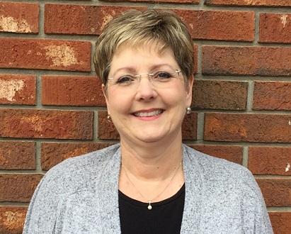 Admin Assistant Tammy Shanklin First Baptist Church Screven