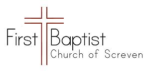First Baptist Church Screven